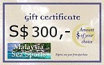 Get a gift certificate for your friends or colleagues. A weekend of fun and laughter is simply priceless.