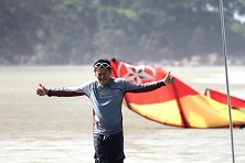 Thumbs up for Malaysia Sea Sports