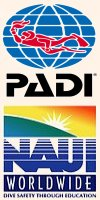 Offical PADI agents
